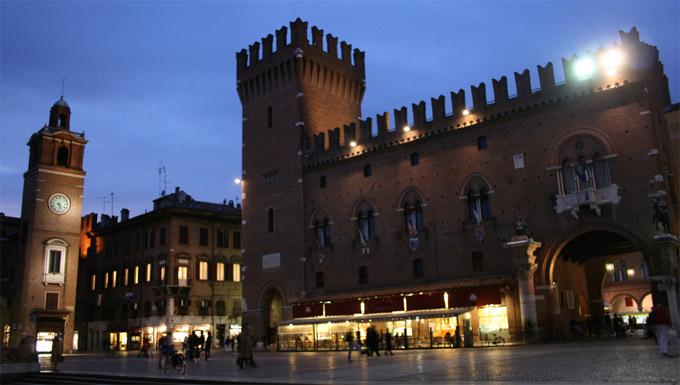 Centro Commerciale Di Ferrara Centro Commerciale Di